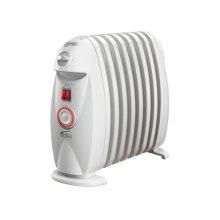 Programmable Radiator Bathroom Heater - TRN0812T