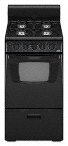 (TGG222VDB) - 20 Freestanding Gas Range Product Image