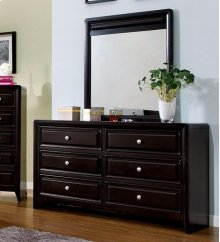 Yorkville Dresser