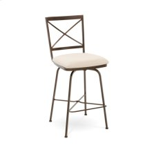 Barkley Swivel Counterstool