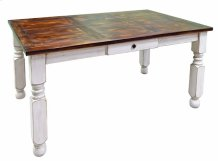 Weathered Wb Lyon Table-1