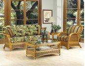 Pelican Harbor Arm Chair