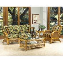 Pelican Harbor Sofa