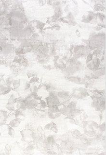 Mysterio Silver 12134 Rug