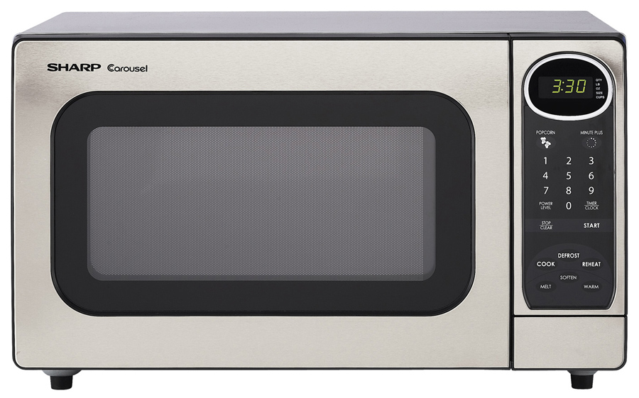 r305ks in by sharp in pleasant hill ca countertop microwave oven rh friedmansappliance com Sharp Compet QS-2760H Sharp View Cam Cameras