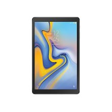 "Galaxy Tab A 10.5"", 32GB, Gray (Wi-Fi)"