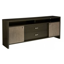 Prossimo Tavola Entertainment Center