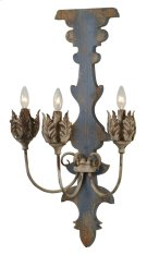 Violet Sconce Product Image