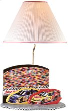 Nascar Lamp, Type A 100w Gray Product Image