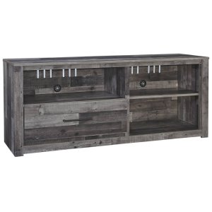 Ashley FurnitureSIGNATURE DESIGN BY ASHLELG TV Stand w/Fireplace Option