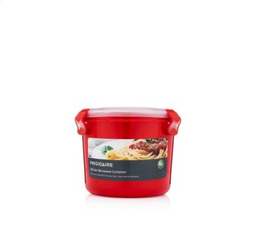 1.45L Round Microwave Container
