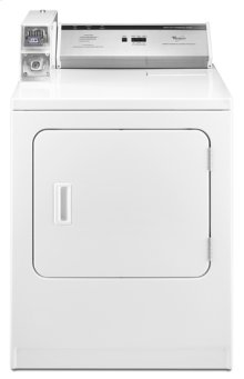Large Capacity Commercial Electric Dryer