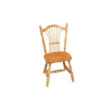 Royal Harvest Chair Side