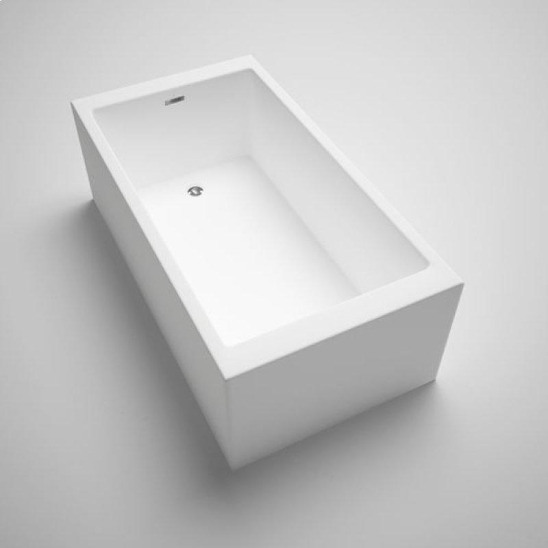 BT8001 by Blu Bathworks in Pompano Beach, FL - box freestanding or ...