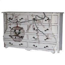 Picaddilly Commode Lg.