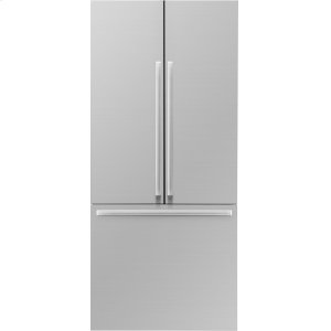 "Dacor36"" Built-In French Door Bottom Freezer"