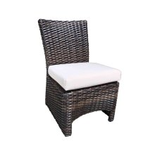 Louvre Accent Chair