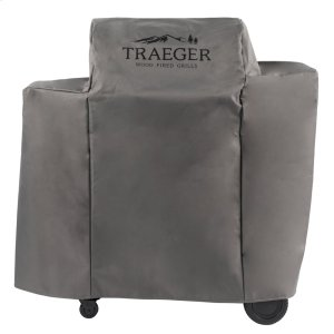 Traeger GrillsIronwood 650 Full-Length Grill Cover