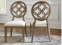 Savona Dining Chair - Set of 2