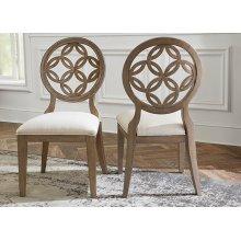 Savona Dining Chair - Set of 2