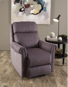 Rocker Recliner *Quicksilver Fabrics Only*