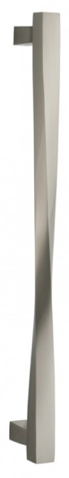 Modern Appliance/Door Pull - Solid Brass in US10B (Oil-rubbed Bronze, Lacquered) Product Image