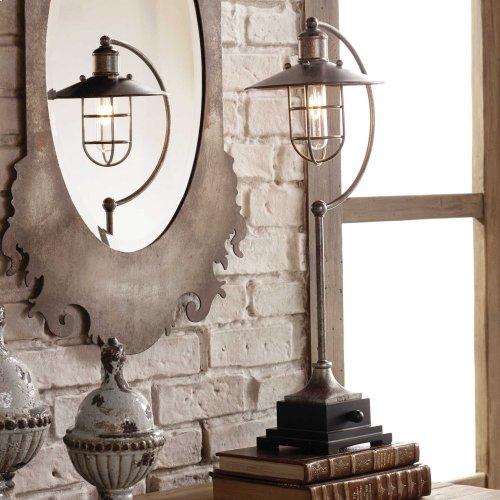 Toledo Accent Lamp