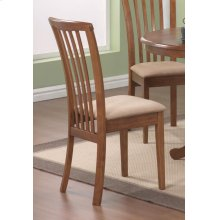 Brennan Light Brown Dining Chair