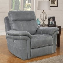 Mason Carbon Power Recliner