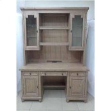 Florence Rustic Hutch