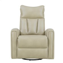 Emerald Home Maverick Recliner Taupe U7132-04-09