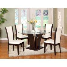 Camelia Dining Table Shelf & Base