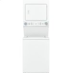 Gas Washer/Dryer Laundry Center - 3.9 Cu. Ft Washer and 5.6 Cu. Ft. Dryer
