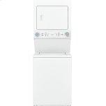 FrigidaireFrigidaire Gas Washer/Dryer Laundry Center - 3.9 Cu. Ft Washer and 5.6 Cu. Ft. Dryer