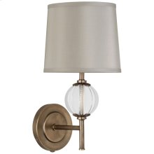 Latitude Wall Sconce