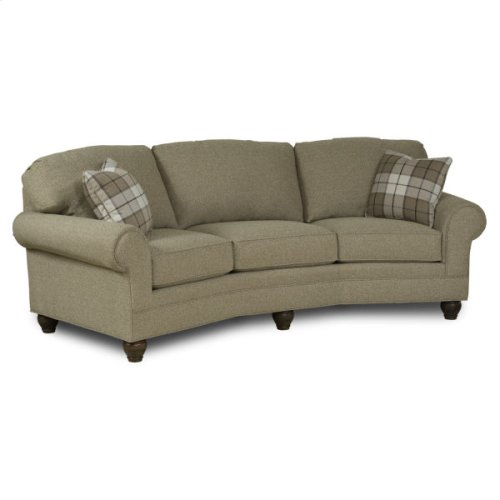 Crosby Corner Sofa