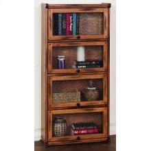 Sedona 4 Stack Lawyer's Bookcase