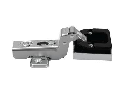 Glass Door Concealed Hinge (inset)