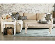 Linen Homestead Sectional
