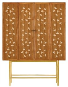 Bohlend Cabinet - 72h x 54w x 21d