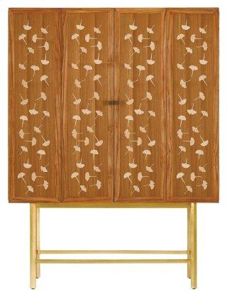 Bohlend Cabinet - 72h x 54w x 21d