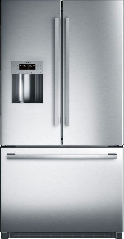 800 Series Stainless Steel B26FT50SNS Product Image