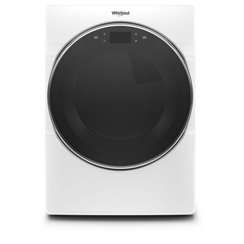 Whirlpool Premium Front Load Laundry
