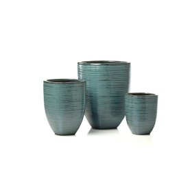 Reflection Pool Planter - Set of 3
