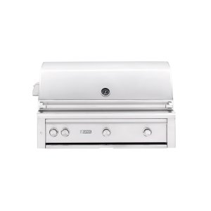 """42"""" Built-in ALL TRIDENT™ Grill with Rotisserie (L42ATR)"""