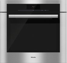 H 6780 BP 30 Inch Convection Oven - The multi-talented Miele for the highest demands.