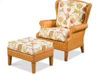Havana Wing Chair Product Image