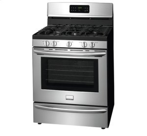 Frigidaire Gallery 30'' Freestanding Gas Range Display Model