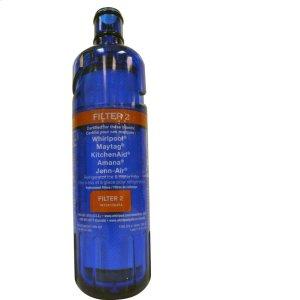 FILTER2 Refrigerator Water Filter - Interior Turn -