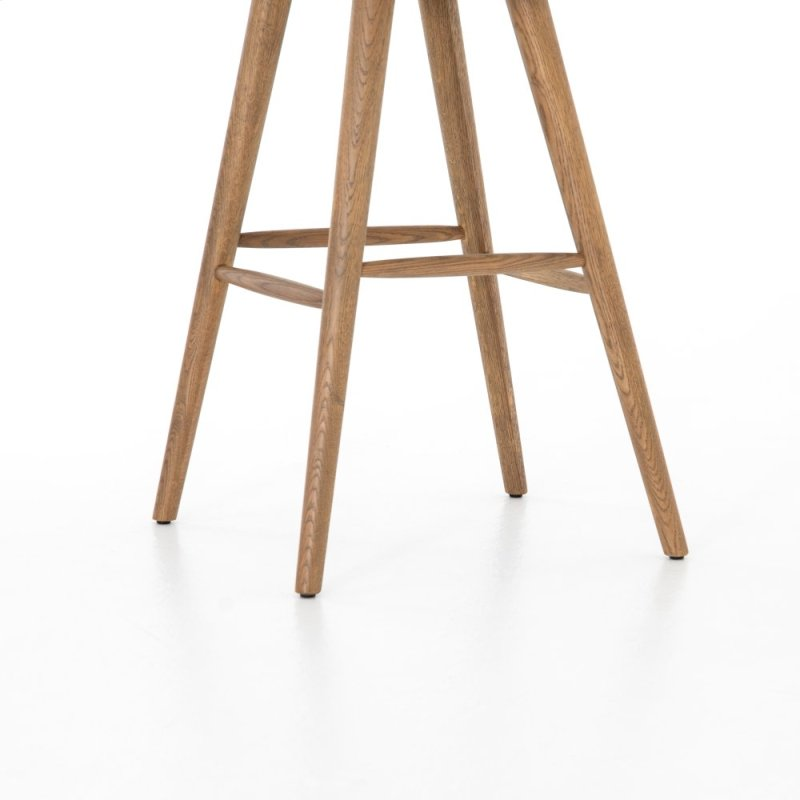 Outstanding Vbfs013H In By Four Hands In Orrville Oh Bar Stool Size Andrewgaddart Wooden Chair Designs For Living Room Andrewgaddartcom